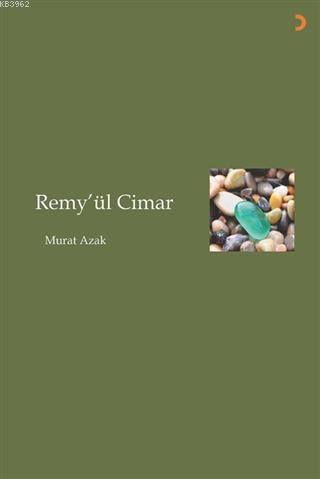Remy'ül Cimar