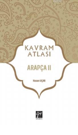 Arapça II; Kavram Atlası