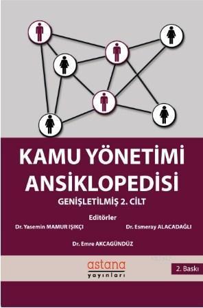 Kamu Yönetimi Ansiklopedisi 2. Cilt
