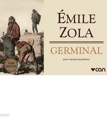 Germinal (Minikitap)