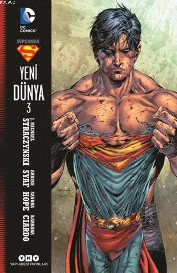 Superman - Yeni Dünya 3