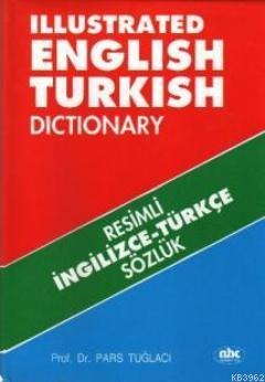 Illustrated English-Turkish Dictionary