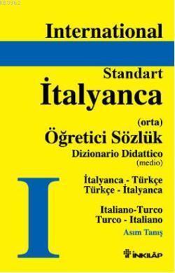 International Standart Öğretici Sözlük; İtalyan-Türkçe Türkçe-İtalyanca