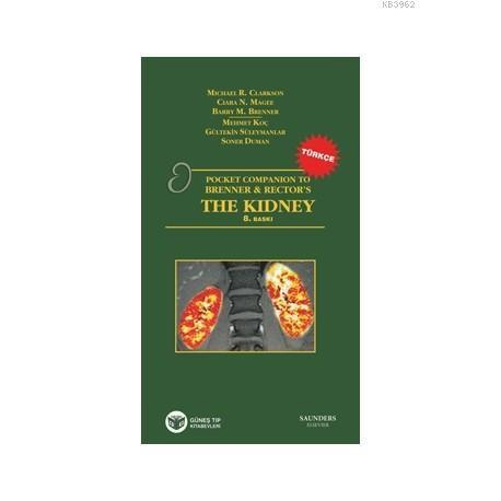 Brenner The Kidney El Kitabı, Türkçe