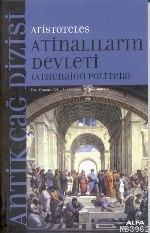 Atinalıların Devleti; Athenaıon Polıteıa