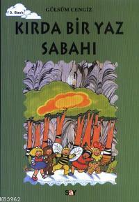 Kırda Bir Yaz Sabahı - Tomurcuk Kitaplar 15