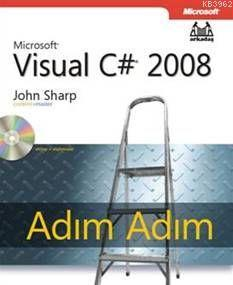 Adım Adım Visual C# 2008