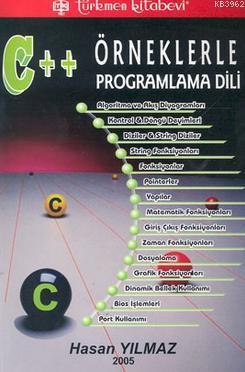 Örneklerle C ++ Programlama Dili