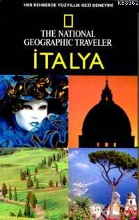 The National Geopraphıc Traveler| İtalya