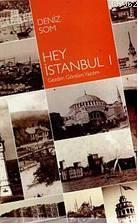Hey İstanbul 1; Gezdim Gördüm Yazdım