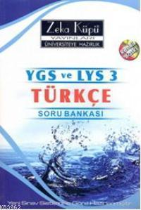 YGS LYS 3 Türkçe Soru Bankası
