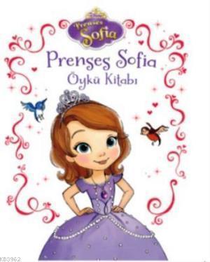 Disney Prenses Sofia - Öykü Kitabı