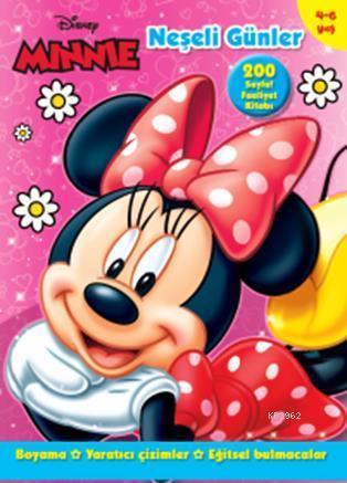 Minnie - Neşeli Günler