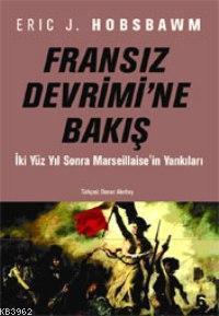 Fransız Devrimi'ne Bakış