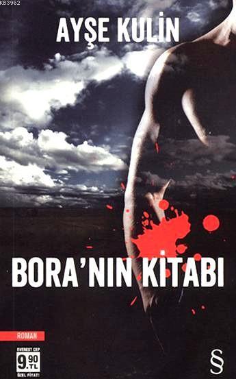 Bora'nın Kitabı; (Cep Boy)