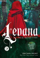 Levana; Bir Ay Günlüğü Kitabı