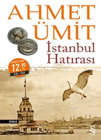 İstanbul Hatırası (Midi Boy)