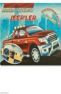 Araba Tutkusu - Jeep'ler