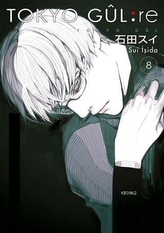 Tokyo Gul: RE Cilt 8