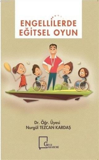 Engellilerde Eğitsel Oyun