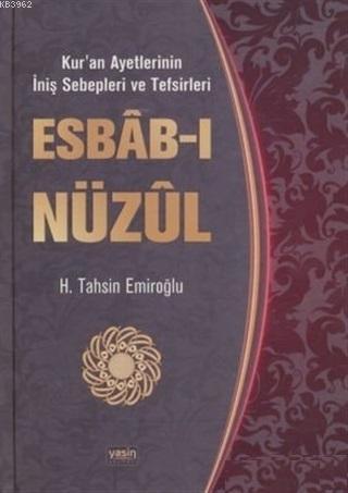 Esbab-ı Nüzul (15 Cilt Takım)