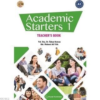 Academic Starters - 1