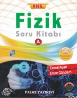YKS Fizik Soru Kitabı A