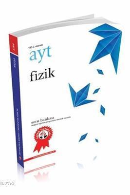 Zafer Yayınları AYT Fizik Soru Bankası Zafer