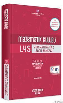 Lys Kolay Matematik 2; Matematik Kulübü