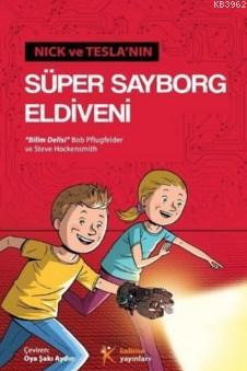 Süper Sayborg Eldiveni