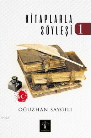 Kitaplarla Söyleşi 1