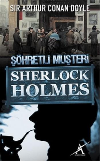 Sherlock Holmes: Şöhretli Müşteri (Cep Boy)