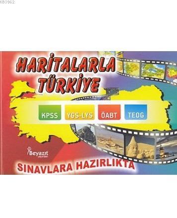 Haritalarla Türkiye