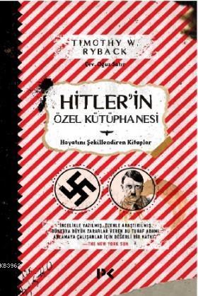Hitler'in Özel Kütüphanesi
