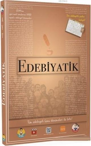Edebiyatik
