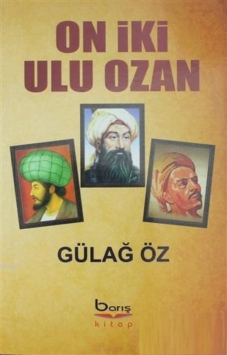 On İki Ulu Ozan