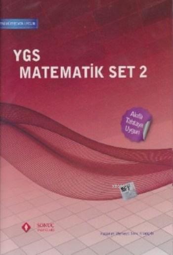 YGS matematik Set 2