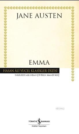 Emma - Ciltli