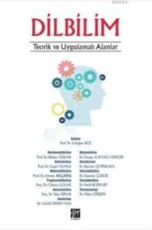 Dilbilim Teorik ve Uygulamalı Alanlar
