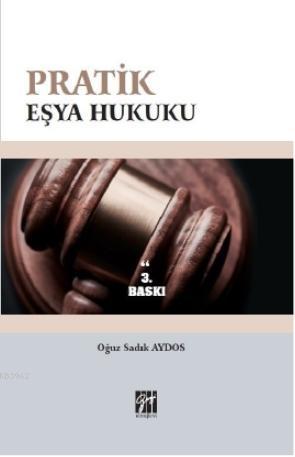 Pratik Eşya Hukuku