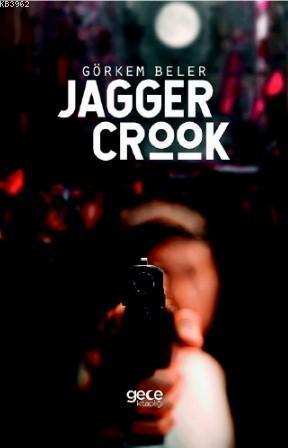 Jagger  Crook