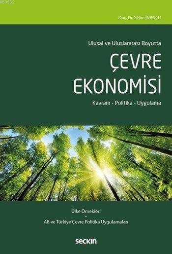 Çevre Ekonomisi