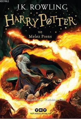 Harry Potter ve Melez Prens (6. Kitap)