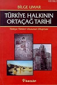 Türkiye Halkının Ortaçağ Tarihi