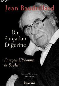 Bir Parçadan Diğerine; François L'yvonet İle Söyleşi