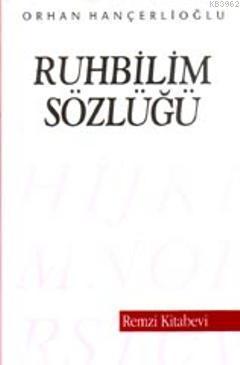 Ruhbilimi Sözlüğü