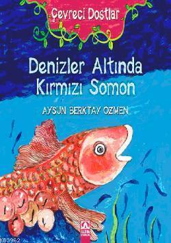 Denizler Altında Kırmızı Somon