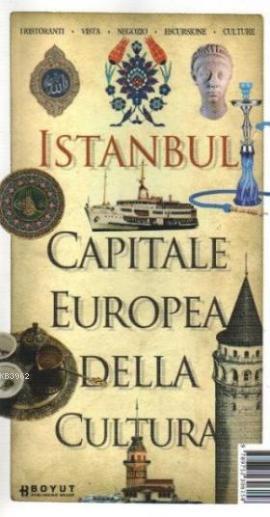 İstanbul; Avrupa Kültür Başkenti