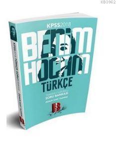 2018 KPSS Türkçe Tamamı Çözümlü Soru Bankası