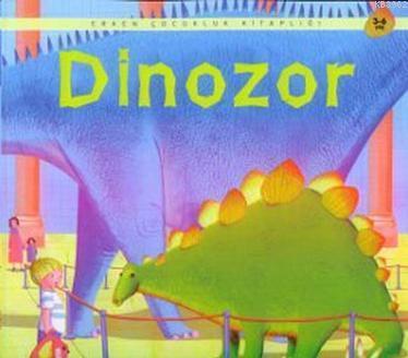 Dinozor - İkinci El (Hasarlı)
